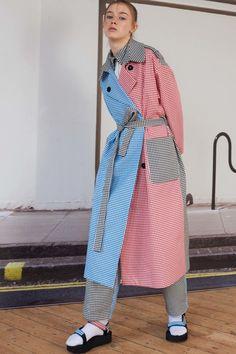 Edeline Lee - Spring 2017 Ready-to-Wear