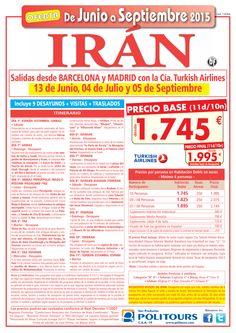 IRAN salidas 13/06, 04/07 y 05/09 desde Barcelona (11d/10n) precio final 1.995€ ultimo minuto - http://zocotours.com/iran-salidas-1306-0407-y-0509-desde-barcelona-11d10n-precio-final-1-995e-ultimo-minuto/