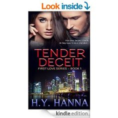 """(A Riveting Suspense by Bestselling Author H.Y. Hanna! Night Owl Reviews Top-Pick: """"... totally believable and completely relatable..."""")"""