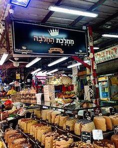 Gluten-Free Dining in Tel Aviv, Israel