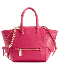 Olivia Joy Valerie Mini Double Handle Bag
