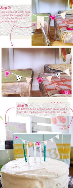diy cake bunting (2)