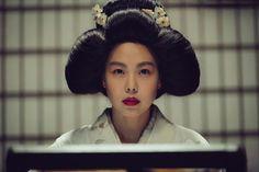 """La doncella"" #TheHandmaiden de Park Chan-wook | www.StyleFeelFree.com"