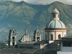Conociendo Cuenca, Ecuador - Turismo - Taringa!