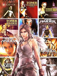 """Free Video Reveals . . . How You Can Get Paid To Blog About Tomb Raider!!"" https://www.icmarketingfunnels.com/p/page/i3tZW3U"