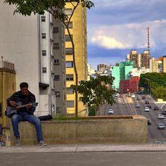 Praça Roosevelt by @Gabrch #saopaulocity #pracaroosevelt