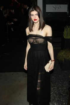 Alexandra Daddario  Hot 💗