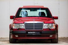 #Mercedes-Benz #Mercedes #Benz #W124 #E500 #500E
