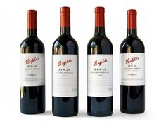 Love Penfolds of every type