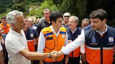 A ajuda a Petrópolis na recomposição as áreas atingidas pelas chuvas chega em 10 dias. O prazo foi anunciado pelo ministro da Integração Nacional.