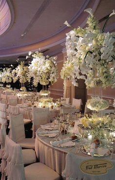 OHEKA CASTLE - Wedding Photo Gallery