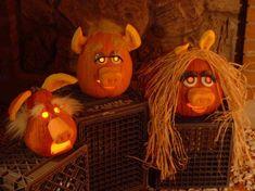 Tough Pigs Journal -- The Muppet Fan Halloween Parade 2003
