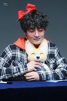 Jeongin (I.N) - Stray Kids