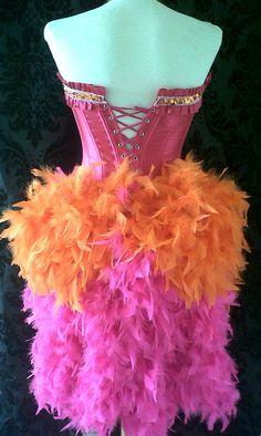 Rio Carnival Costumes | Rio Carnival CostumeCherry Rock Boutique | Cherry Rock Boutique