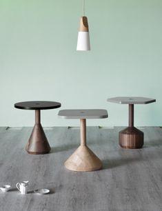 coffee tables . miniforms