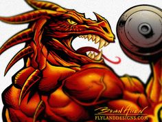 Dragon MMA, BJJ, Workouts: The Best Creatine for MMA, BJJ fighters