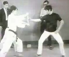 """The One Inch Punch. Scientists break down the physics and neuroscience behind Bruce Lee's legendary one-inch punch, the bodily application of his famous """"be like water"""" philosophy. Drawing upon both physical and neuro power, Lee's devastating one-inch punch involved substantially more than arm strength. It was achieved through the fluid teamwork of every body part. ....."""