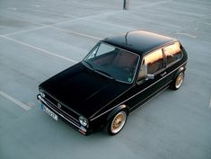 Volkswagens!!!! I Had an 83 VW Rabbit years ago...that little car sparked my love for the fine German engineering of VW!!