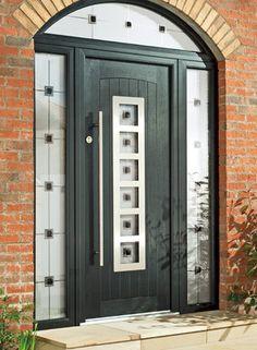 Modo Door Collection / AMD8 FT72