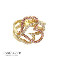 14k/18k Gold ring TLF16485