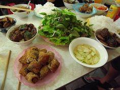 Le Canard Du Mékong : Fondue au boeuf Bo Nhung Dam