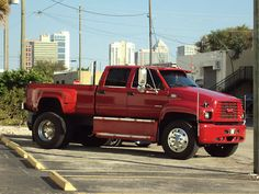 Custom Kodiak Trucks | 2001 GMC topkick c6500 pickup f650 kodiak cxt sierra silverado dually ...
