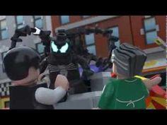 LEGO® MARVEL Super Heroes: Maximum Overload - Episode 2