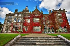 Adare Manor, Ireland photo by Becker