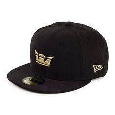 Supra Hat