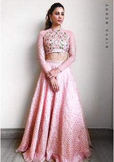 5 Indian Designers who are taking Indian fashion Industry to a new leap – Fashion fun India Designer Bridal Lehenga, Bridal Lehenga Choli, Indian Fashion Trends, Prom Dresses, Formal Dresses, Half Saree, Indian Wear, Indian Outfits, How To Wear