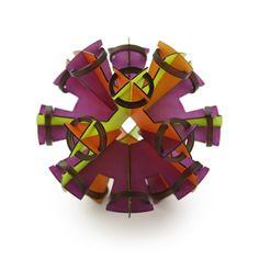 Svenja John  |  Object Bowl  |  Polycarbonate