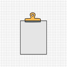 Vector of stationery doodle style | free image by rawpixel.com Simple Doodles, Cute Doodles, Bullet Journal Ideas Pages, Book Journal, Doodle Frames, Shotting Photo, Instagram Frame Template, Powerpoint Background Design, Tumblr Stickers