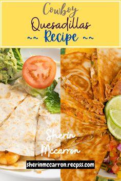 Quesadillas, Popular Recipes, Quesadilla, Most Popular Recipes