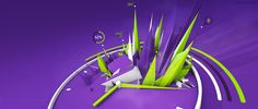 BEIN_Idents on Motion Graphics Collective