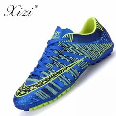 92573d2ca Xizi Men Football Boots Sizi US4-9.5 Soccer Shoes Superfly Cheap Football  Shoes For Sale Kids Cleats Indoor Soccer Shoes