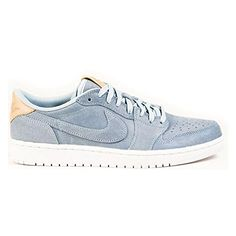 on sale 0d18c 3a174 Jordan Nike Men s Air 1 Retro Low OG Prem Basketball Shoe     Want  additional