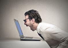 Ob Blogger, Student oder Journalist - jeder, der in seinem Beruf mit Worten zu tun hat, kennt das quälende Gefühl, wenn die Seiten nicht füllen wollen. Was hilft die Schreibblockade zu überwinden:   http://karrierebibel.de/schreibblockade/