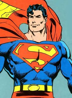Image result for classic superman
