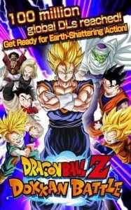 Dragon Ball Z Dokkan Battle Apk 3 7 1 Dragon Ball Z Dragon Ball