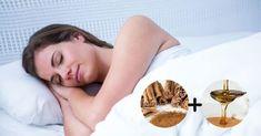 Przyśpieszanie metabolizmu podczas snu - napój, który przyśpiesza metabolizm na noc