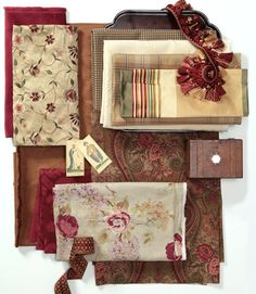 Kingston Fabric Collection. Image: calicocorners.com.