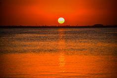 https://flic.kr/p/U7mex1 | Sunset on the Lagoon at La Isla Shopping Village - Cancun Mexico | Sunset on the Lagoon at La Isla Shopping Village - Cancun Mexico