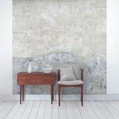 beton tapete vliestapete shabby betonoptik tapete. Black Bedroom Furniture Sets. Home Design Ideas