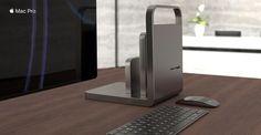 Apple Mac, Concept, Phone, Tech, Home Decor, Telephone, Decoration Home, Room Decor, Home Interior Design