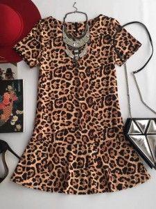 Não sabe o que vestir ou esta precisando de uma ajudinha, linha completa de Vestidos, vários tamanhos, estampas, modelos e preços baixo até 6x sem juros...