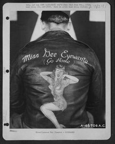 """""""Miss Gee Eyewanta (Go Home)"""" by D. Sheley, via Flickr"""