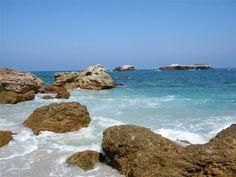 More information on Puerto Vallarta, Mexico. Click here: http://www.puertovallarta.net/ #puertovallarta #vallarta #thingstodo #beaches #jalisco #mexico - Bucerias. Northern part of Banderas Bay. My favorite.