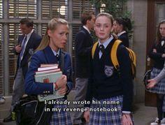 "Even in high school, Paris never put on airs. | 27 Reasons Paris Geller Is The True Heroine Of ""Gilmore Girls"""