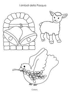 1456 Fantastiche Immagini Su Pasqua Nel 2019 Easter Crafts Crafts