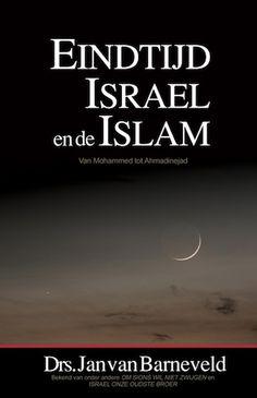 Eindtijd, Israën en de Islam van Drs. Jan van Barneveld.     Dit boek gaat over de eindtijd. Maar ook over welke rol Israël en welke rol de Islam in het eindtijdgebeuren spelen.  Wat verstaan we onder 'eindtijd'?    Ook wat Israël betreft is duidelijkheid belangrijk. Lees verder: http://www.goldminemedia.eu/shop/eindtijd_israel_en_de_islam